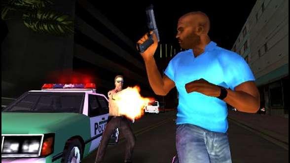 The Gta Place Vice City Stories Psp Screenshots