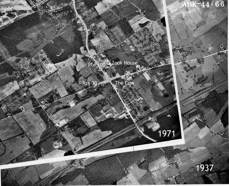 Exton, PA 1971