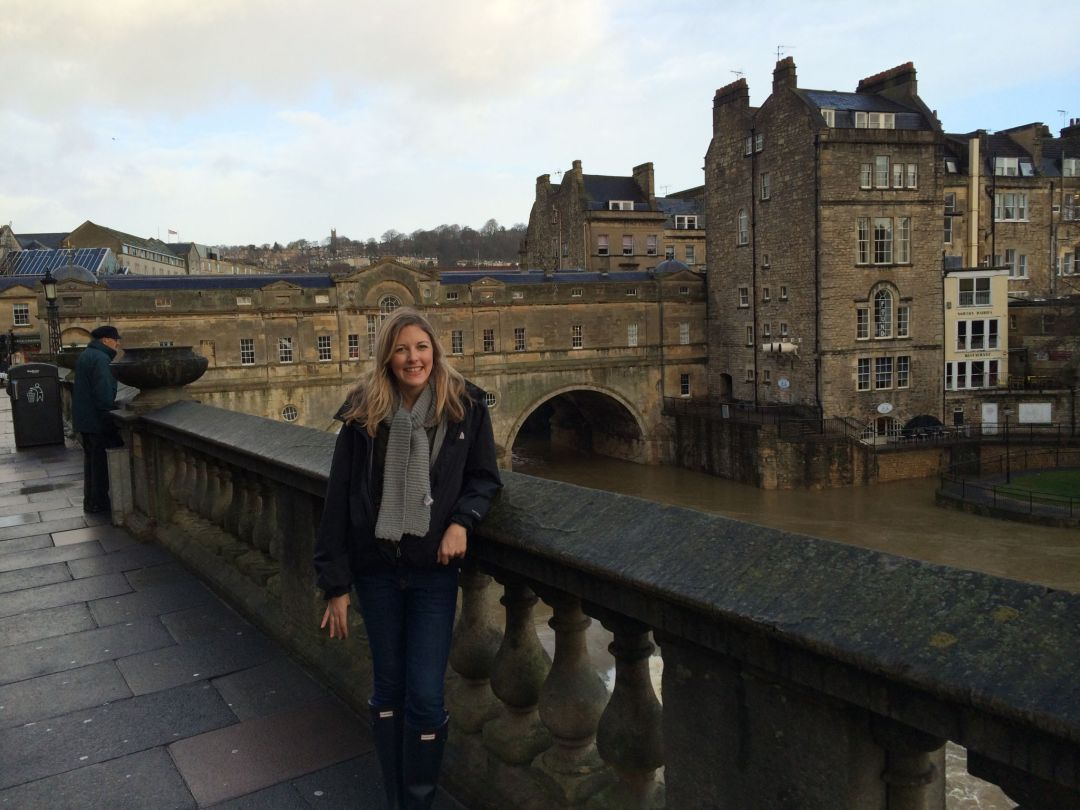Destination: Bath – where to eat, drink & sleep