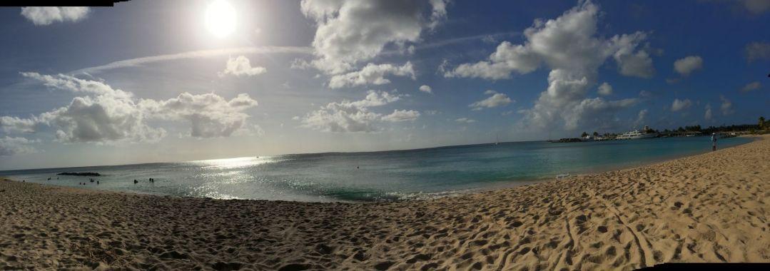 Kate's favourite beaches