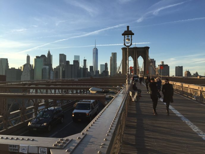 New York for the first time visitor – a complete 4 day travel itinerary
