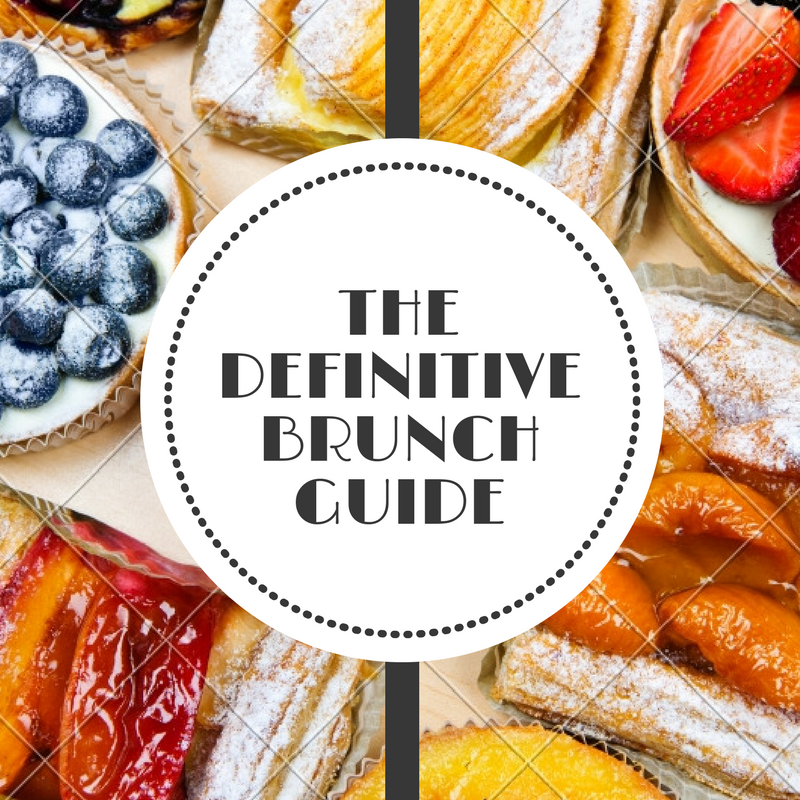 Dubai Brunch Guide