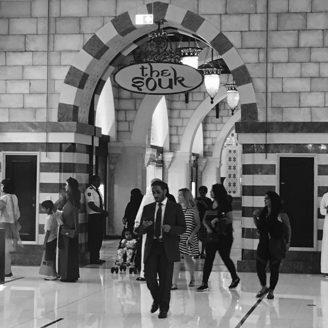 The-Souk-Dubai-Mall