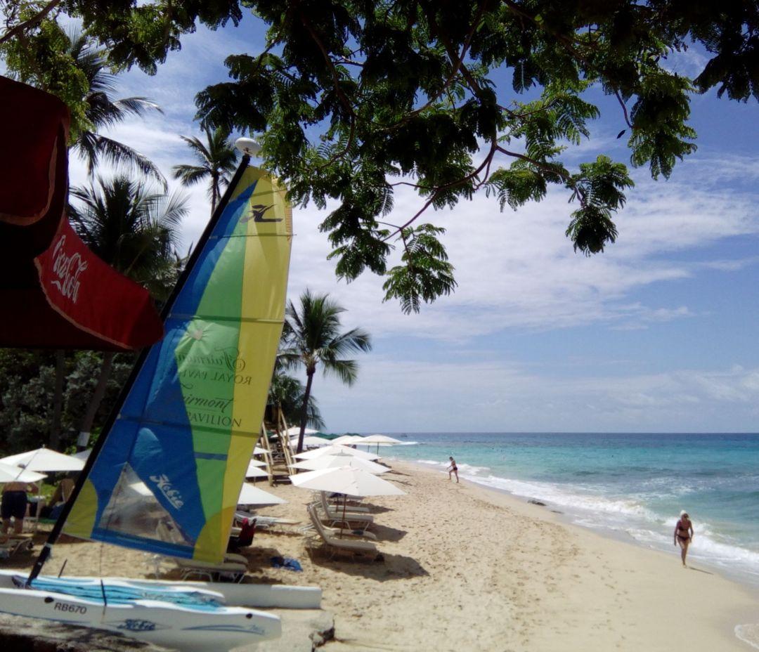 Barbados – my favourite holiday destination
