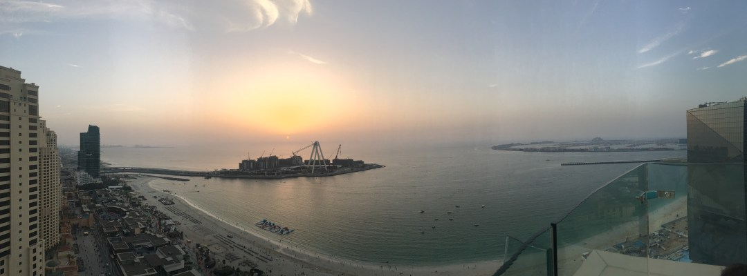 Bars with a view (& happy hour!) – Dubai Marina & JBR