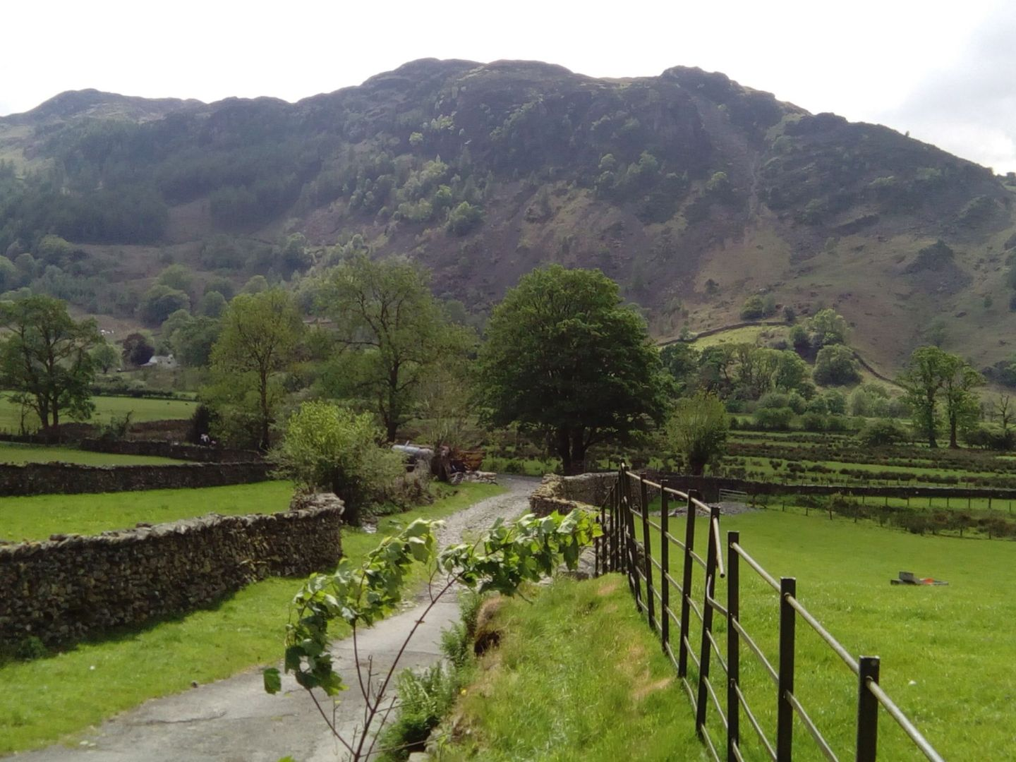 The Lake District – a favourite destination, closer to home (Part 2)