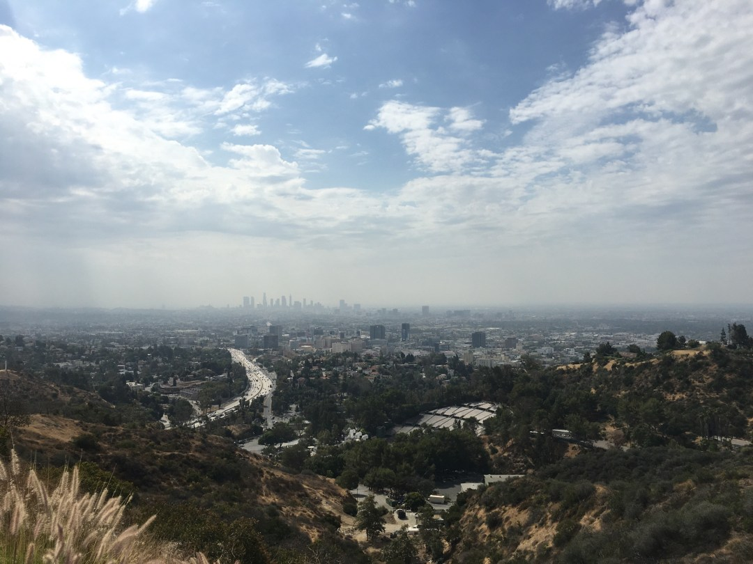 Sightseeing in LA: Hollywood and Beverly Hills tour