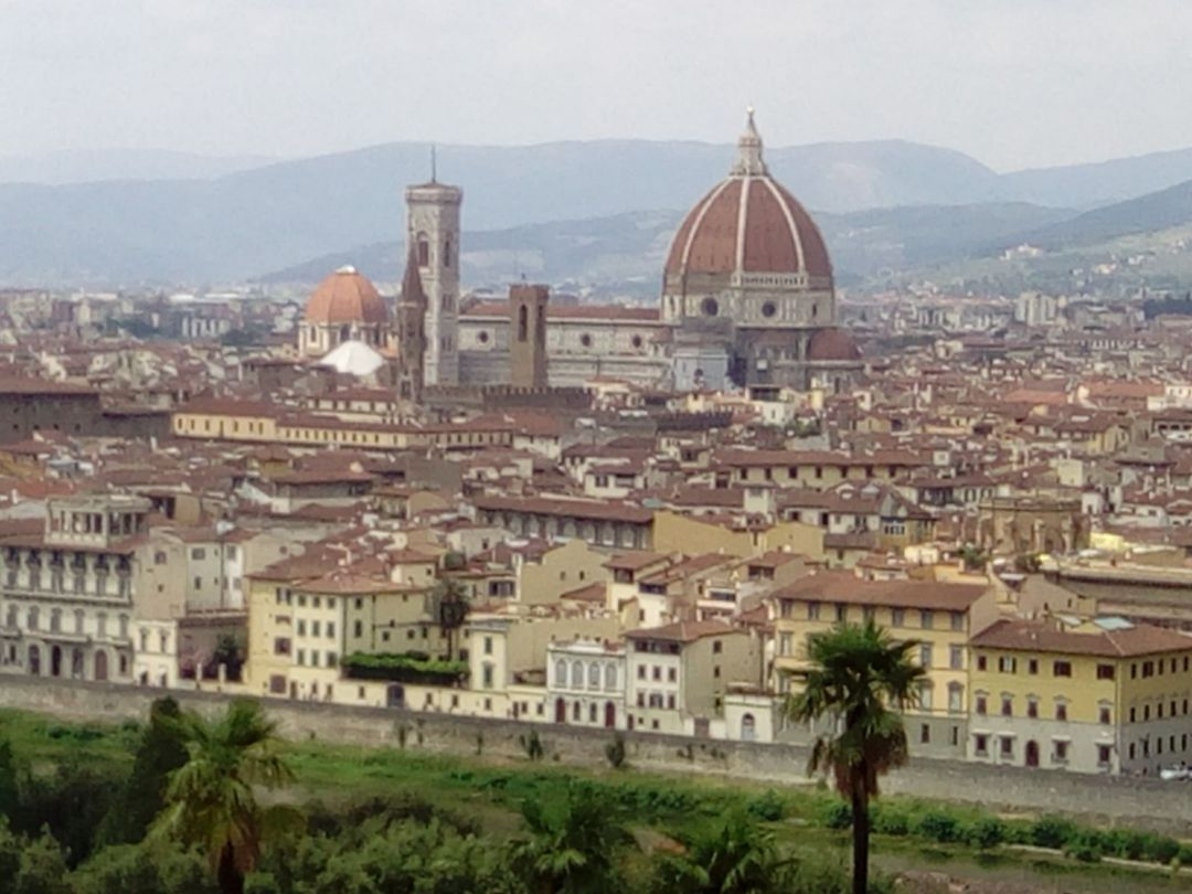 "5 ""Must Do's"" in Florence"