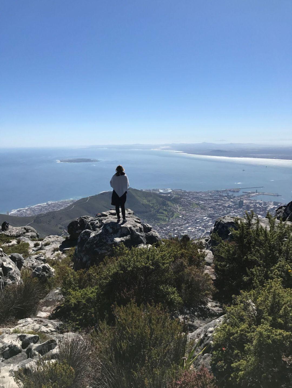 Destination: A day in Cape Town