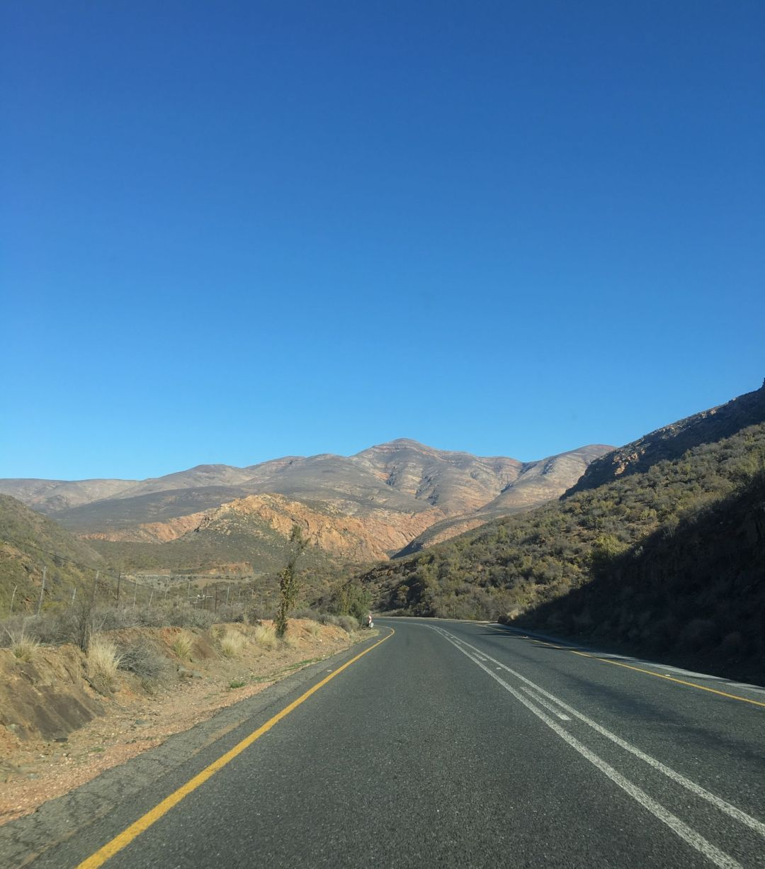 R62 - South Africa