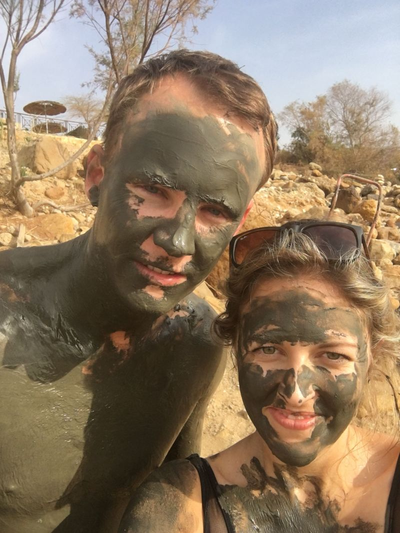Movenpick Hotel Dead Sea Jordan
