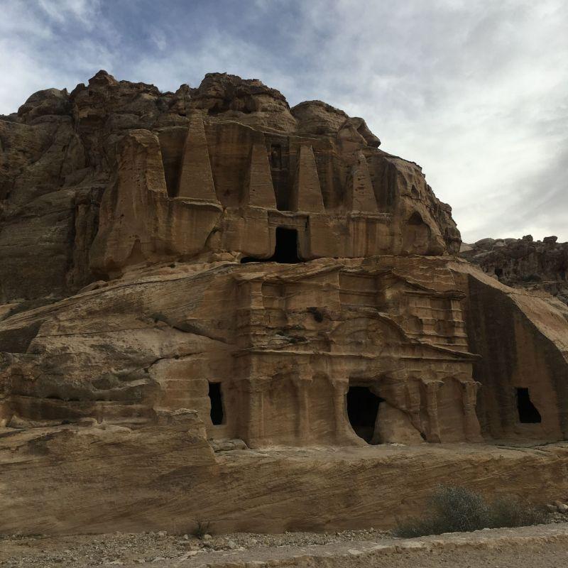 Bab Al Siq, Petra, Jordan