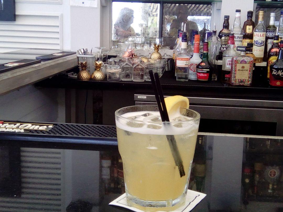 Refeshing Rum Soor