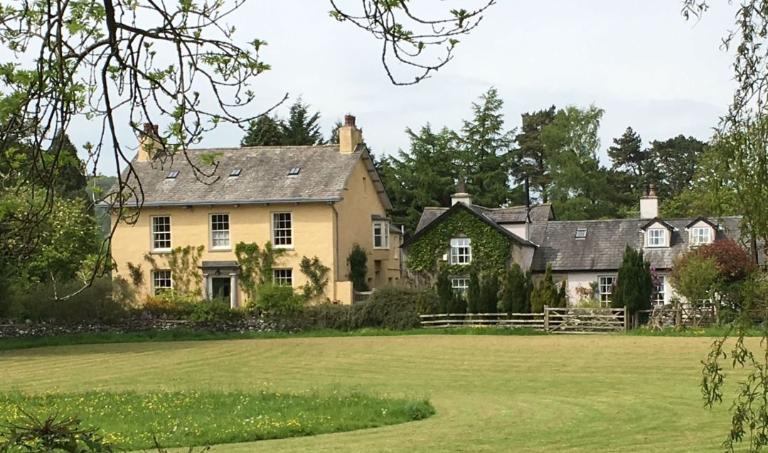 Cartmel – a hidden gem on the edge of the Lake District
