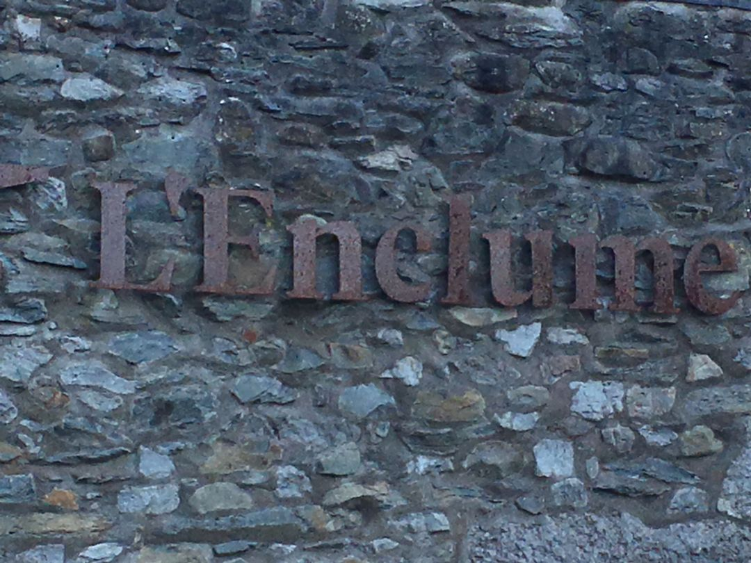 Review:  L'Enclume, Cartmel, Cumbria