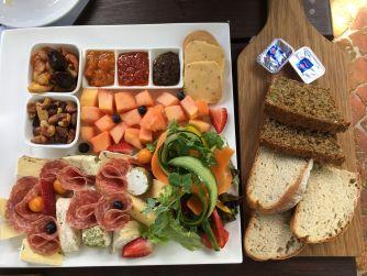 Lunch_platter_La_Bourgogne_Franschhoek