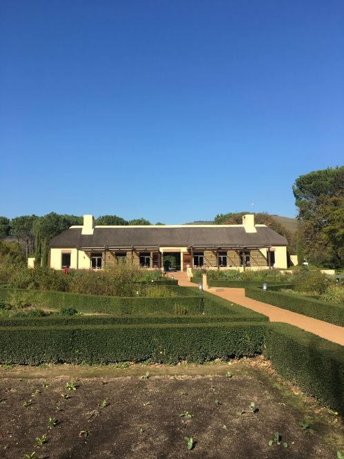 Vergelegen-Wine-Estates-Somerset-West-grounds