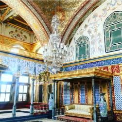 Topkapi-Palace-Istanbul-Harem-Interior