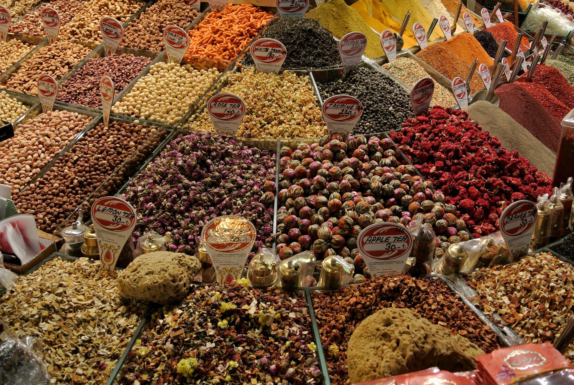 spice-market-Istanbul