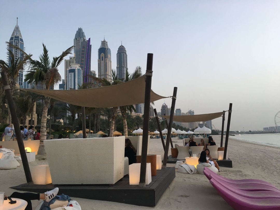 Review: Drinks at Jetty Lounge, One & Only Royal Mirage Dubai