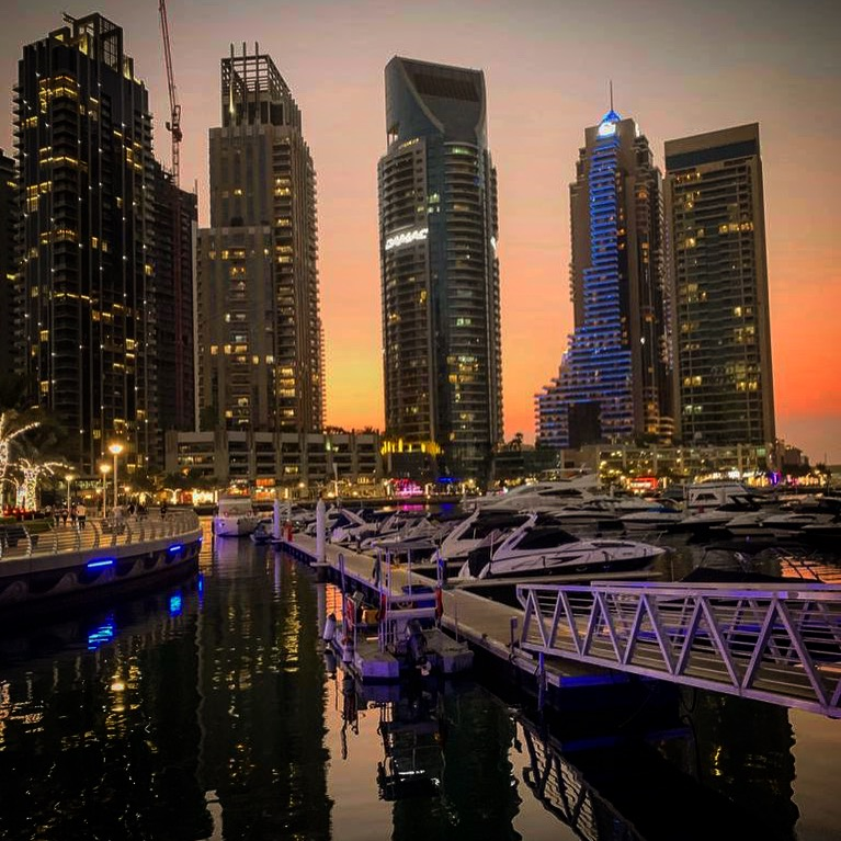 Why I love Dubai (and 6 reasons why you should visit!)