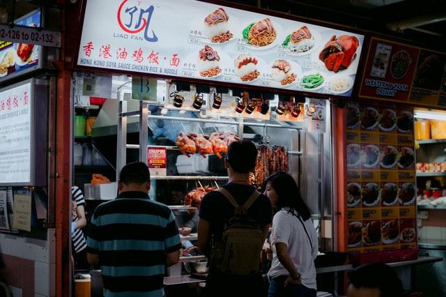 Hawker-Centre-Singapore
