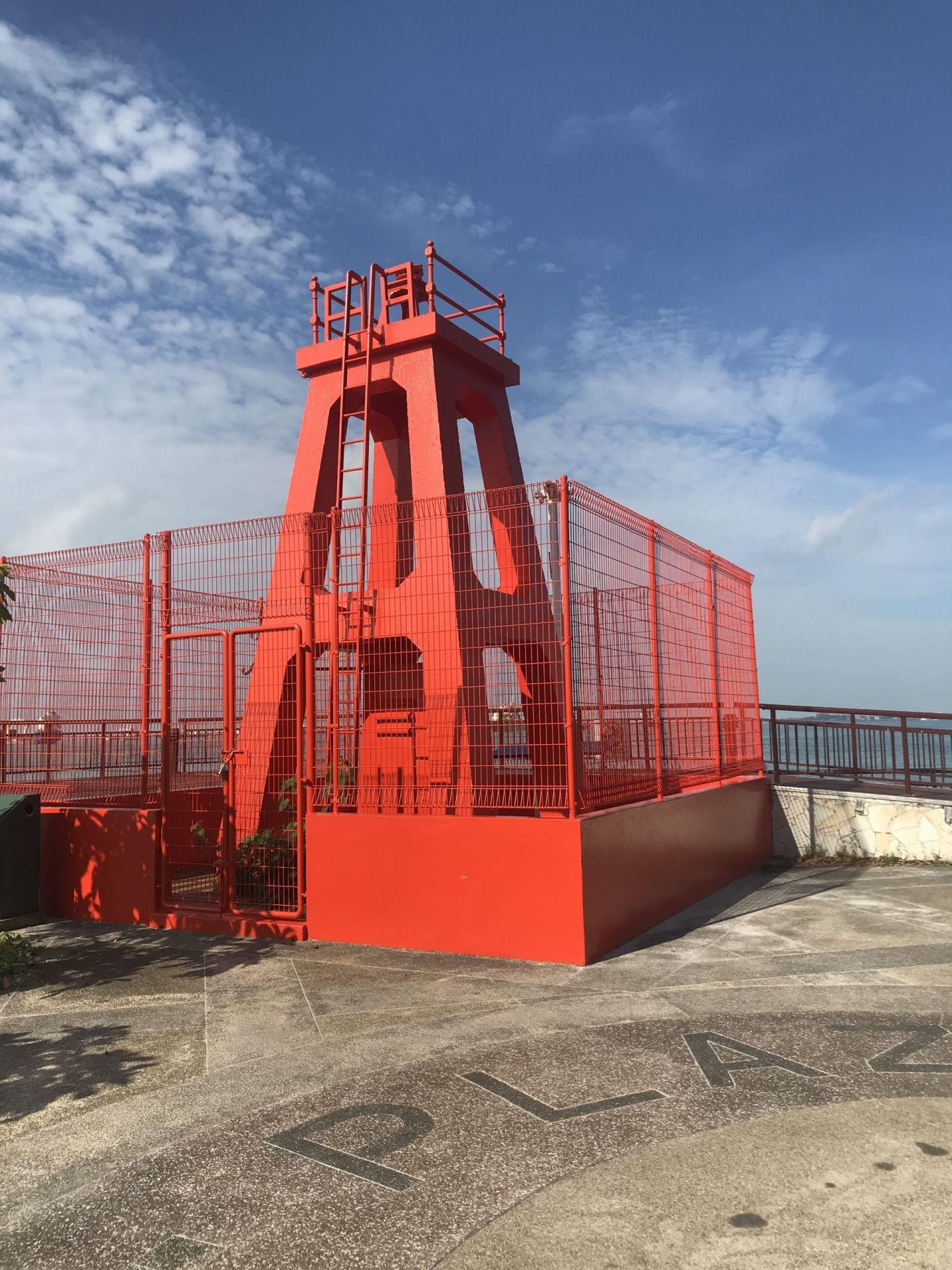 Labrador-Park-Lighthouse