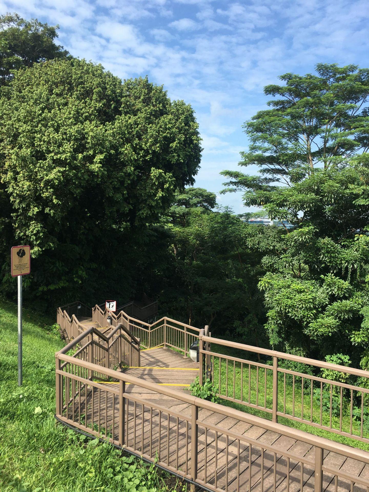 Marang-Trail