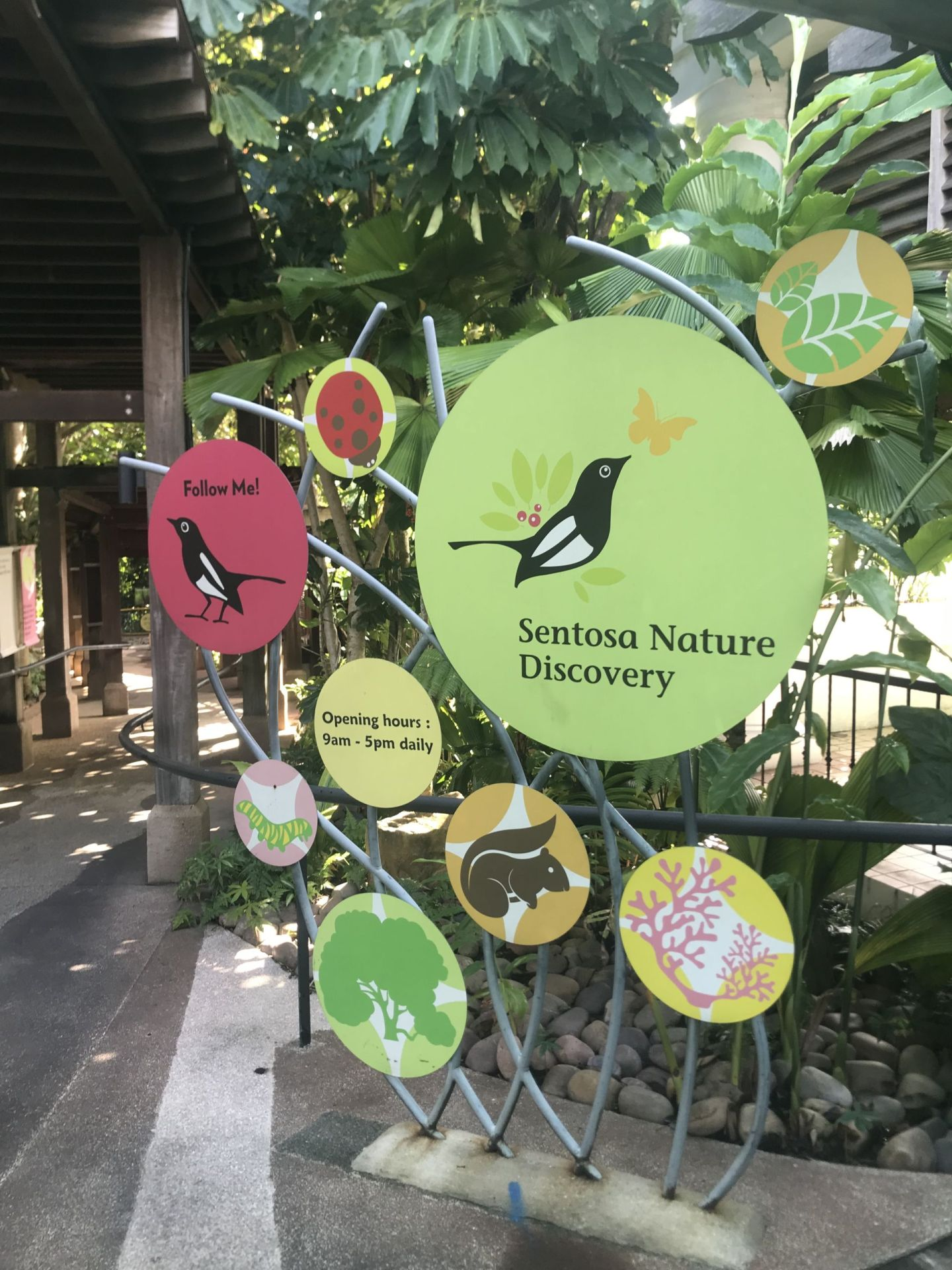 Sentosa-Nature-Discovery