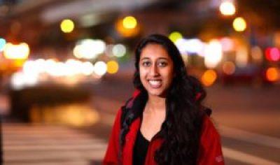 Millennials - Women Changing the World - Divya Nag