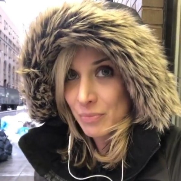 So, how's #2018 going? ? is this #videooftheday relatable to you too? It's hard trying to get motivated after being sick for like two weeks and stuck  in snowstorm... but hey, I got you this #instavideo is on hacks to improve your mental & physical health all week long in my instastory #watch & #learn tips I use to get back on track emotionally & physically.  #video #mindset #hacks