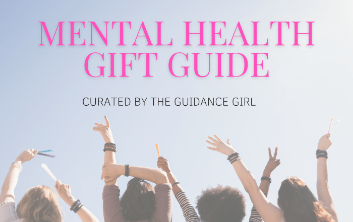 Gift ideas to improve mental health, reduce stress and help those on your list feel their best.