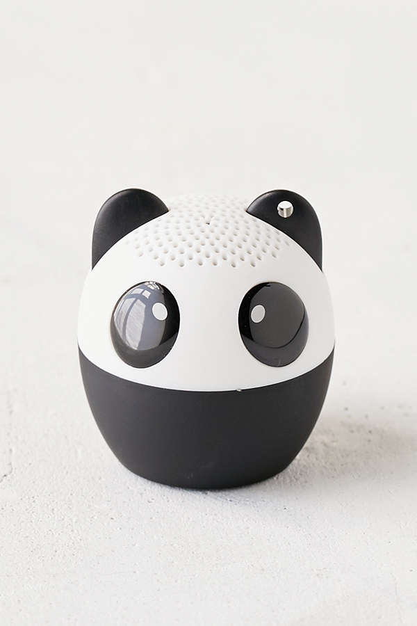panda speaker graduation gift idea