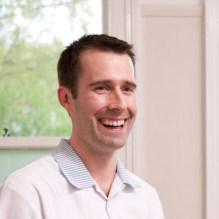 Peter Stevenson - Dentist at The Guild Practice