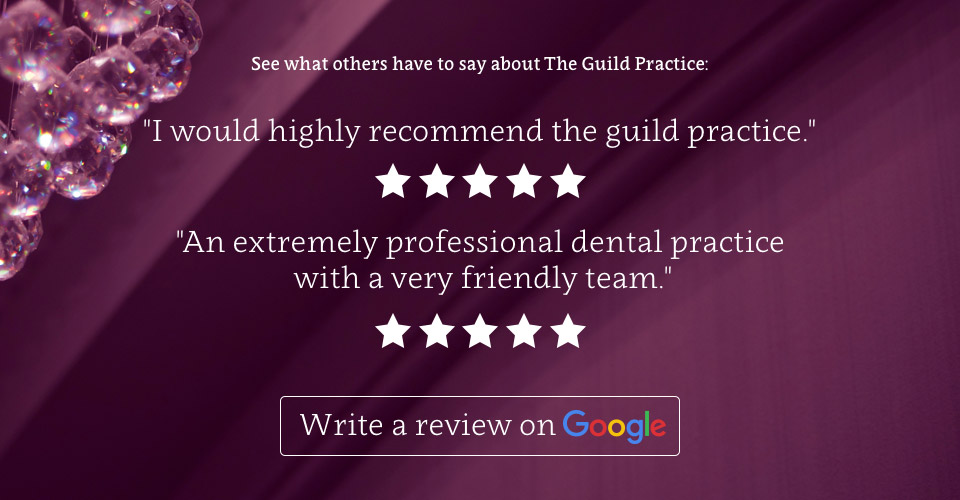 See reviews for The Guild Practice Dental Clinic