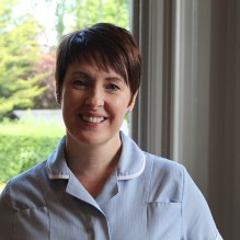 Tracey McNeilly - Receptionist & Nurse at The Guild Practice