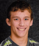Skyler Petry, 120 lbs. WEM/JWP, 12th