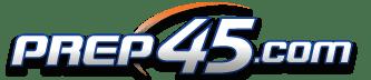 prep45 logo