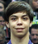 Ethan Cota, 106 lbs. Kenyon-Wanamingo, 11th