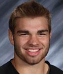 Garrett Malstrom, 285 lbs. Frazee, 12th