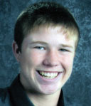 Jackson Sweeney, 132 lbs. Watertown-Mayer/Mayer Lutheran, 11th