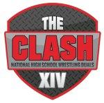 The-Clash-XIV-Logo