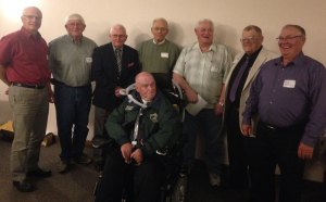 National Wrestling Hall of Fame, MN Chapter members.