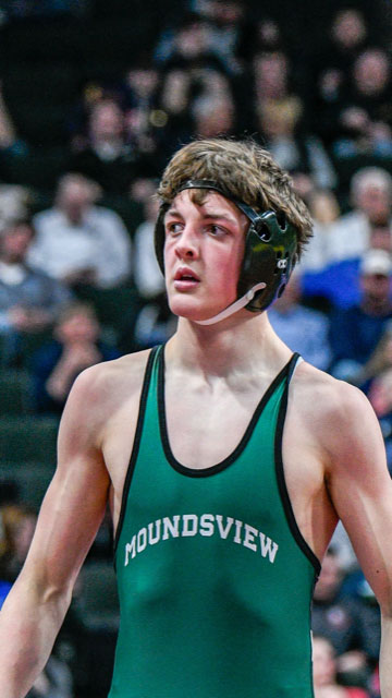 College Recruiting: state placewinner Engebretson to