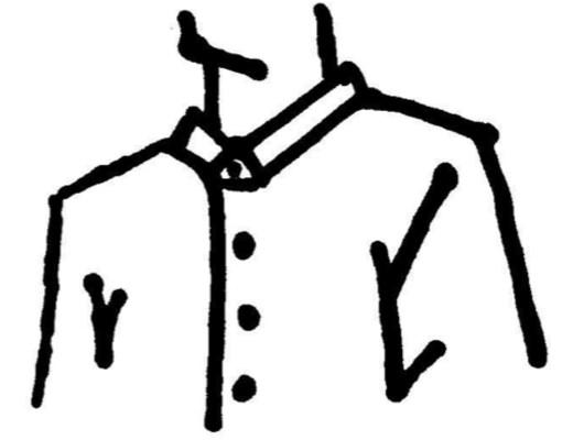 Great White Shirt