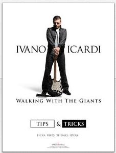 Ivano Icardi Tips & Tricks
