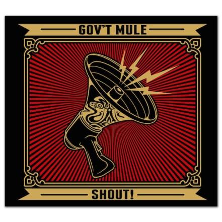 GovtMuleShout