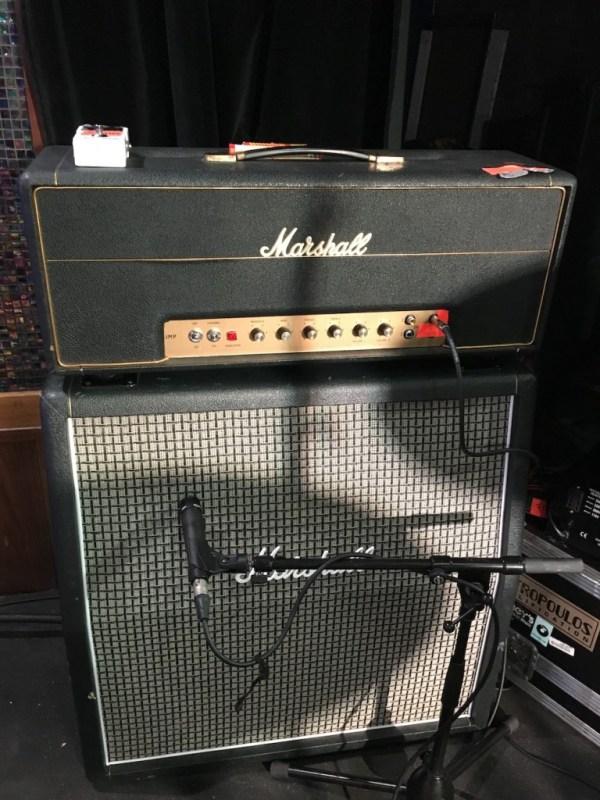 Marshall 1969 Superlead - The Guitar Channel