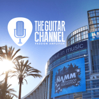 NAMM 2017: The Guitar Channel game plan