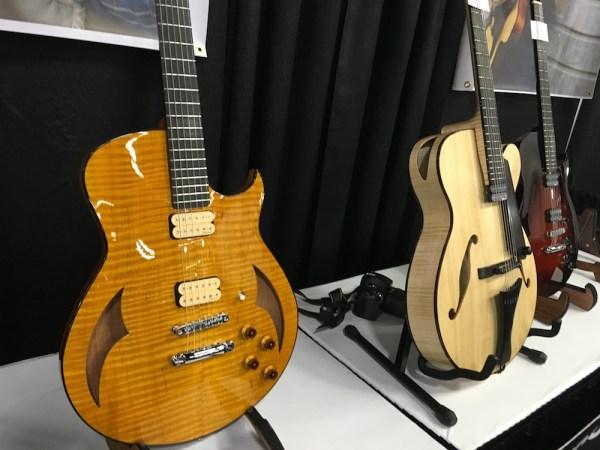 Marchione Guitars